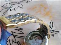 本人有一个浪琴瑞士全自动手表!原价6千多的!买回来时间不长!不喜欢带表了!现价1500出售里!需要的...