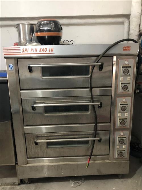三相電烤箱,合格證都在價格面談