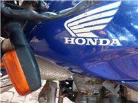 本田锐箭125摩托车!2008年出厂车况一流原装机器!