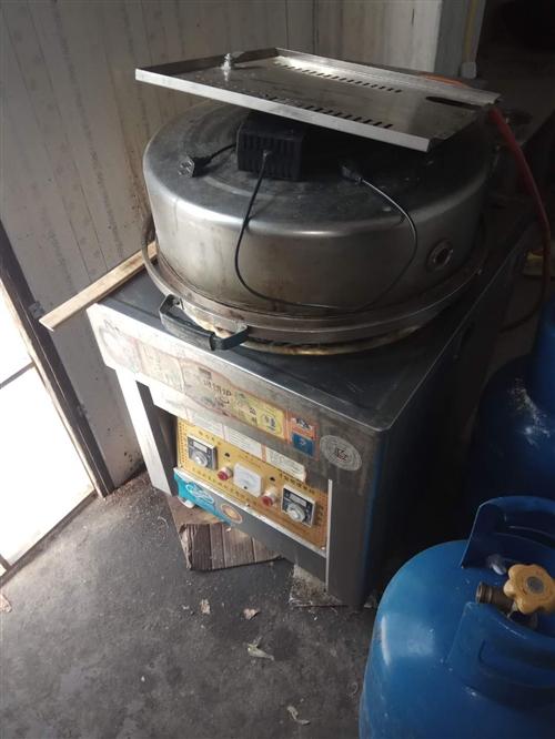 都是做生意用九成新消毒柜,冰柜,烤饼炉,蒸炉          ,