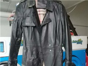 衣服干洗皮衣保养