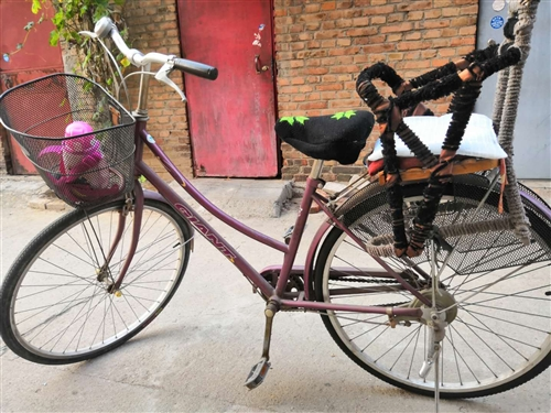 七成新捷安特自行車一輛,齊河縣城自取,需要的來18753461985。