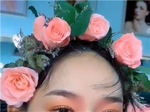 新娘跟妆,舞台妆,学生团体妆