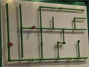 万通水电安装