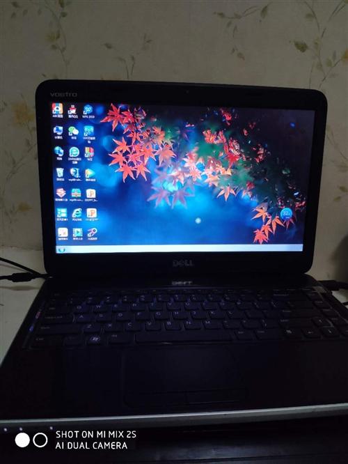 ??【出售快讯】 出售戴尔(DELL)笔记本电脑一台。自用闲置,价位低廉,先到先得。联系电话156...