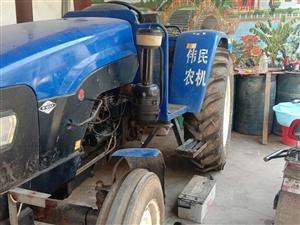 东方红农用车