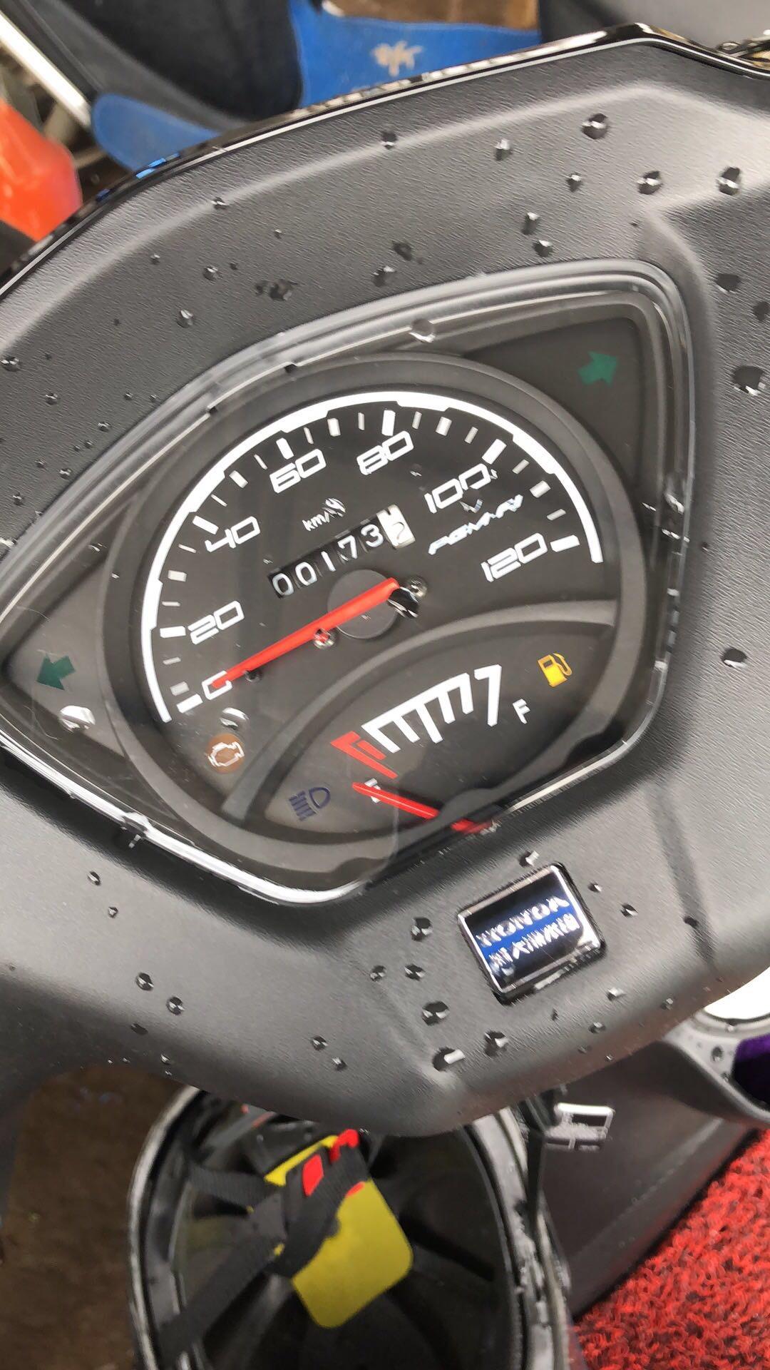 新大洲本田摩托車