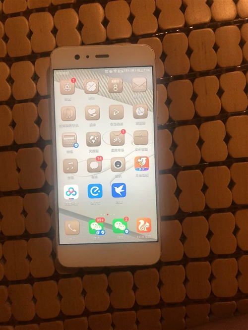 华为P10手机64G使用正常