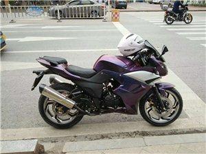 本人在公安局背后郎酒�S�T口于9.10�凌晨被�I一�v摩托�。紫色,如�D下」。�牌川E5205H。有看到