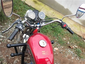 五星汽油三轮摩托车