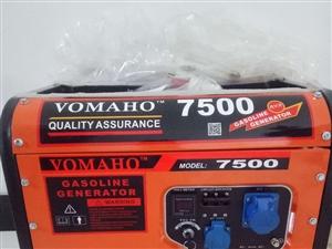 本人有一台无使用新本田发电机,图片真实。有需要的联系电话18082564352