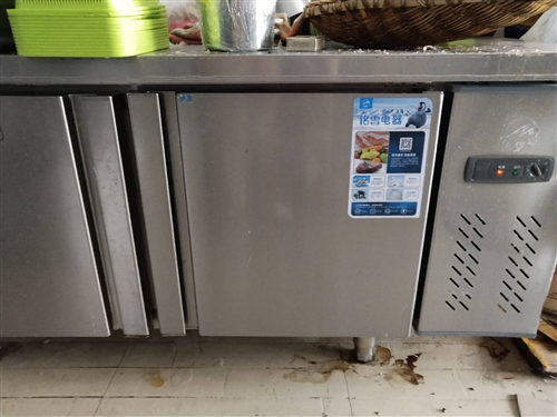 本人出售冷冻柜一个,价格面议,9成新