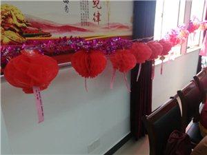 【前进社区】不一样的中秋节,我们这样庆祝