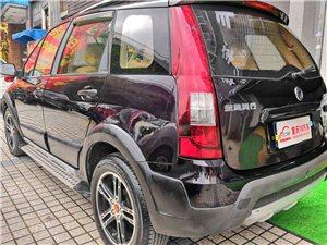 东风风行景逸SUV 2012款 1.6L 尊贵型