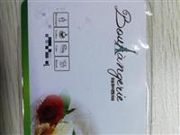 祥和西饼蛋糕卡 可以买店内所有东西 余额220 现在150就卖。地址在秦凤路步行街口,中国人民银行...