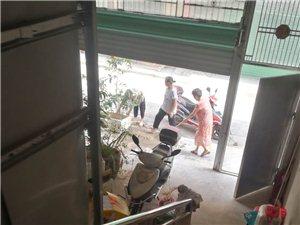 镇府负责创卫,这些老阿姨负责拖后腿。制造垃圾