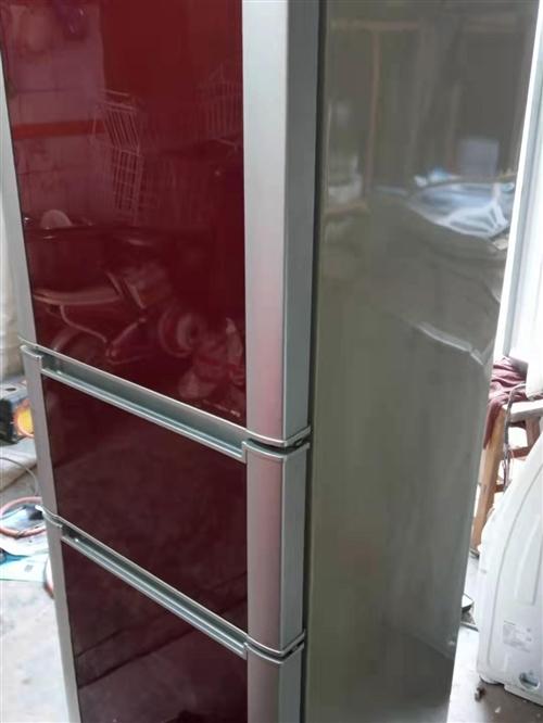 二手冰箱380元起,三開門軟冷凍,雙壓縮機商用大冷柜,二手全自動洗衣機380元起,二手空調,全新35...
