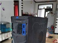 自用台式主机,配置看图,光是主机不包括显示器,要显示器加200,显示器24寸。