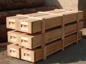 专业制作定制各种木质包装