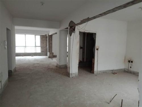 黄土岘北区,四楼,九十平米,