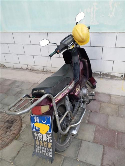 摩托車轉讓,比白菜價還低,手續齊全,車況良好,換擋順暢,加油利索,可以試騎,歡迎來電18997718...