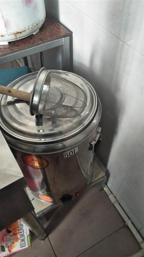 餐饮店的用具:保温车、保温桶、电炉,油炸炉,蒸饭机2个,冰柜!低价转让,手快即赚