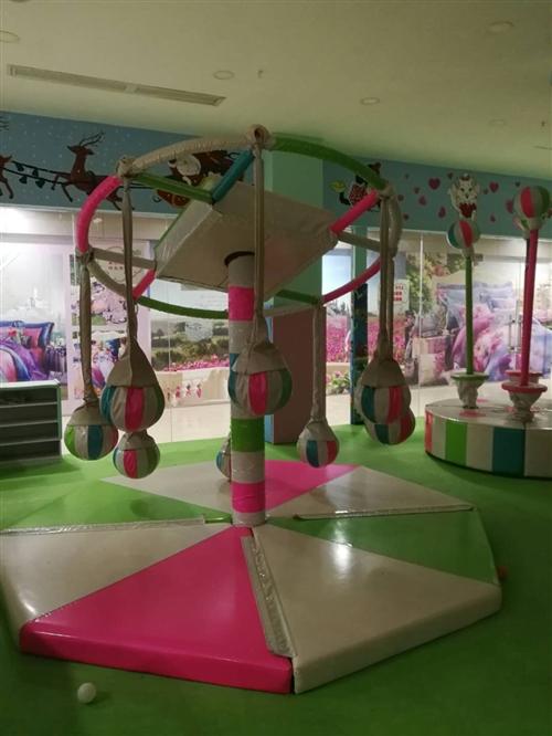 品牌儿童游乐设备