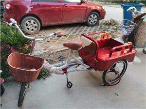 三輪車轉讓