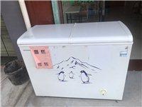 出售一个九成新的容声冰柜,去年12月份买的,现在用不上了,有需要的朋友联系我。