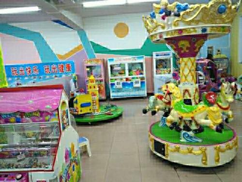 現一營業中兒童游樂場整體轉租或轉讓,價格面議,非誠勿擾。