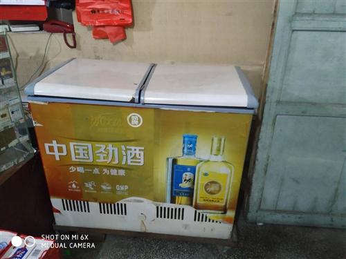 冰柜冰箱處理,有要的來,正常使用中,商店不開了,300元/個!18907971945 王