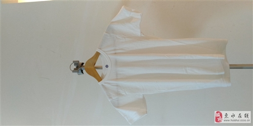 100%純棉進口T恤,全新,160 150 各三件,30一件,包郵