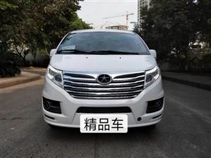 江淮M5 2015款