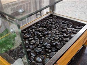 火山石烤肠机