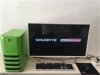 【二手出售】游戲工作室不做了,出售大量i5電腦主機!外觀成色爆新,基本看不出是舊的,可以辦公玩游戲好...