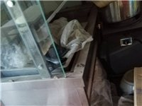 低价转让保温柜菜柜一个,插电即可保温,长1.5米,高1.3米,宽70,可用于自助餐,快餐,早点,9成...