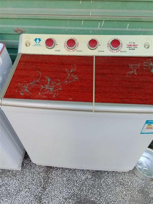 长期销售二手洗衣机价格面议