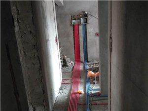 專水電安裝,開槽,貼磚,