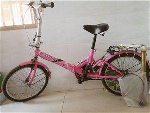 卖自行车(送打气筒)