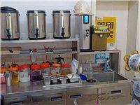 低价转让一套奶茶设备,地址中枢城区,需要的老板欢迎了解13701879671