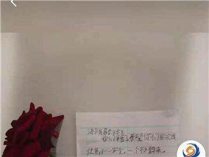 萧县8岁男童事迹