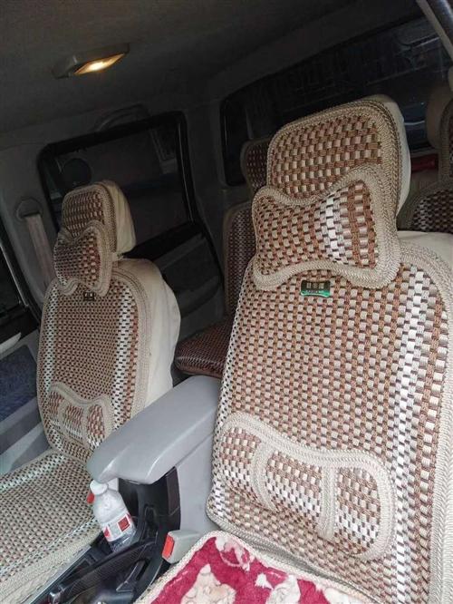 出售:本人有一辆自用皮卡车,广汽吉奥财运300,2.2t柴油,2012年九月上牌。才新换四条轮胎,保...