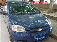 本人在武汉上班,因公司停车不方便,放在家里闭置,故而出售通用雪佛兰小车1.4黄金排量,双安会气囊,A...