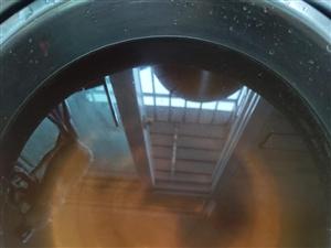 白庙镇居民水管里面到底流动的是什么?