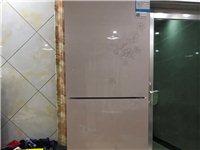 海爾三門冰箱,一級效能,9成新,自家用的,換了一臺更大的冰箱,所以現在便宜轉讓!