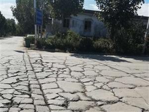 �u城市城前��⑶f村道路�\�噪�污染