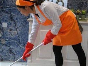 潔新家政保潔服務