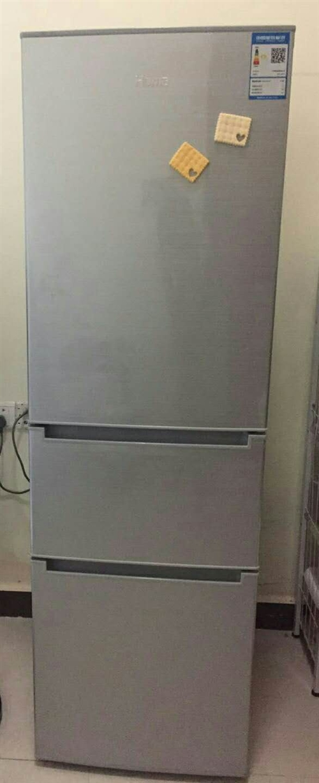 奧瑪三層冰箱