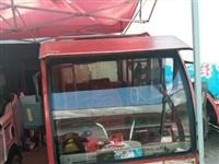 急售昌迪封閉式三輪車,六塊大電瓶,動力強,耐跑,因家里車多沒地停放,出售,有意聯系