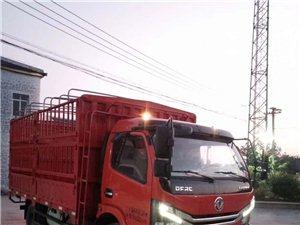 半价出售东凤多利卡高栏货车